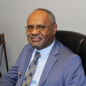 Dr. Ali Ibrahim